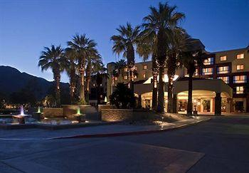 Renaissance Palm Springs Hotel