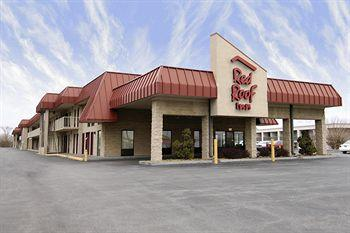 ‪Red Roof Inn Winchester‬