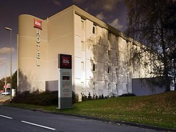 Ibis Lille Villeneuve d'Ascq