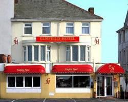 Photo of Elmfield Hotel Blackpool