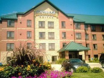 Photo of Staybridge Suites West Des Moines
