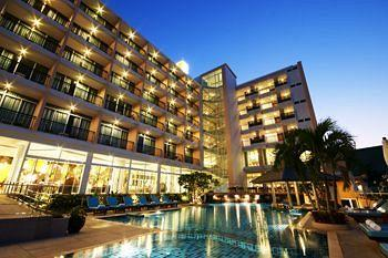 Hotel J Pattaya