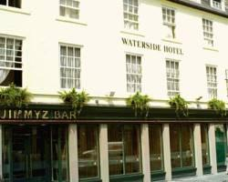 The Waterside Hotel B&B