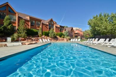 Best Western Zion Park Inn