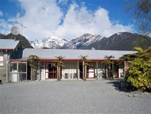 Photo of Glow Worm Cottages Franz Josef