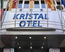 Kristal Hotel