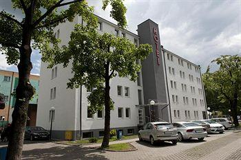 Photo of Hotel Diament Zabrze