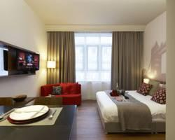 Citadines Prestige Holborn-Covent Garden London