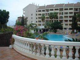 Photo of Castle Harbour Apartments Tenerife