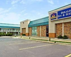 Photo of Best Western Dekalb Inn & Suites De Kalb
