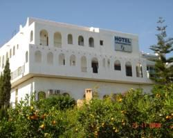 Photo of Hotel Simon Almeria