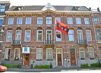 Photo of Hotel Apple Inn Amsterdam