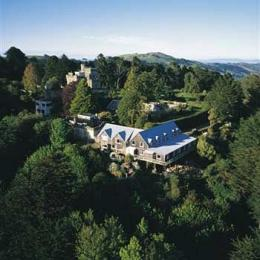 Photo of Larnach Castle Lodge Dunedin