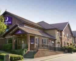 Premier Inn Colchester - A12