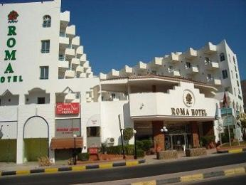 Roma Hotel Hurghada