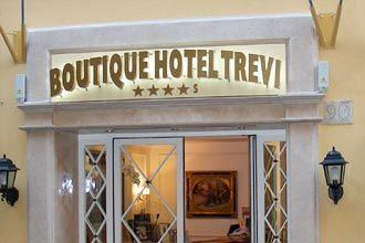 Photo of Boutique Hotel Trevi Rome
