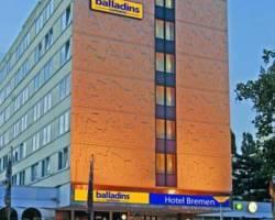 Balladins Superior Hotel Bremen