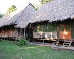 Otorongo Expeditions Jungle Lodge