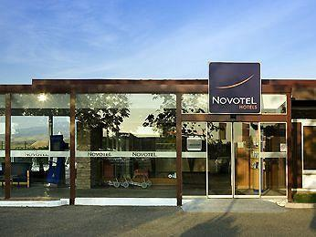 Novotel Colmar