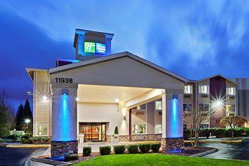 Photo of Holiday Inn Express Portland (Airport Area)