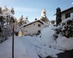 Photo of Hotel Casa Selva Laax