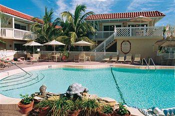 Tortuga Beach Resort