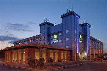 Photo of Holiday Inn Express Oxford
