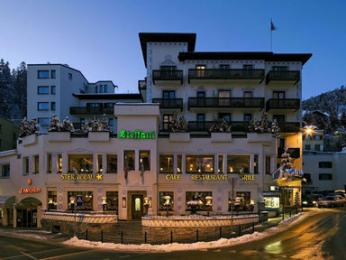 Photo of Hotel Steffani St. Moritz