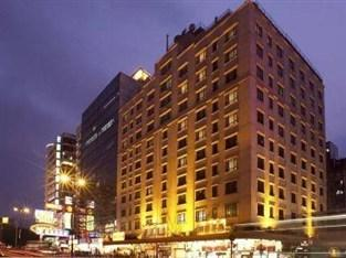 Photo of Shamrock Hotel Hong Kong