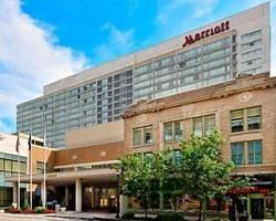 Photo of Marriott Louisville Downtown