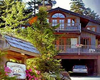 Photo of Inn at Clifftop Lane Whistler