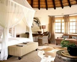 ‪Motswari Private Game Reserve‬