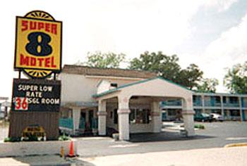 Super 8 Motel Gulfport