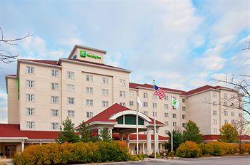 ‪Holiday Inn Chicago-Tinley Park-Convention Center‬