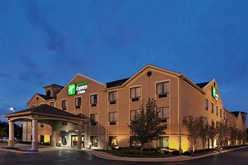 Photo of Holiday Inn Express Belleville