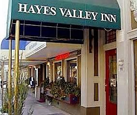 Hayes Valley Inn