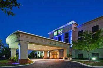 Photo of Holiday Inn Express Hotel &amp; Suites Tampa-Anderson