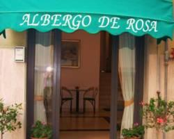 Hotel  De Rosa