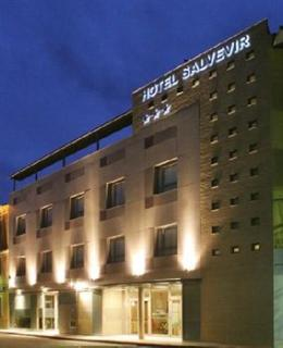 Hotel Salvevir