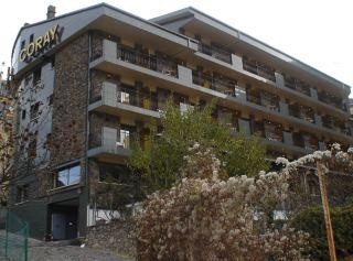 Photo of Hotel Coray Encamp