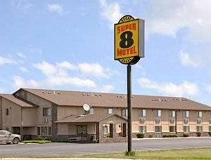 Photo of Super 8 Motel Perry