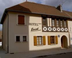 Hotel Losset