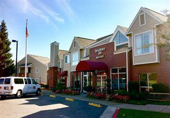 Residence Inn Sacramento Airport Natomas