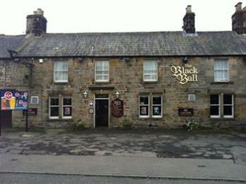 The Black Bull Hotel