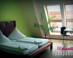 baxpax downtown Hostel Hotel