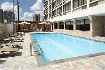 Photo of Sheraton Philadelphia University City Hotel