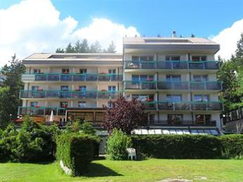 Photo of Hotel Le Green Crans-Montana