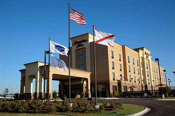 Hampton Inn Calera