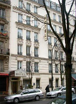 Hotel Paris Gambetta