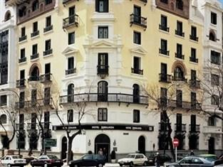 Photo of NH Embajada Madrid
